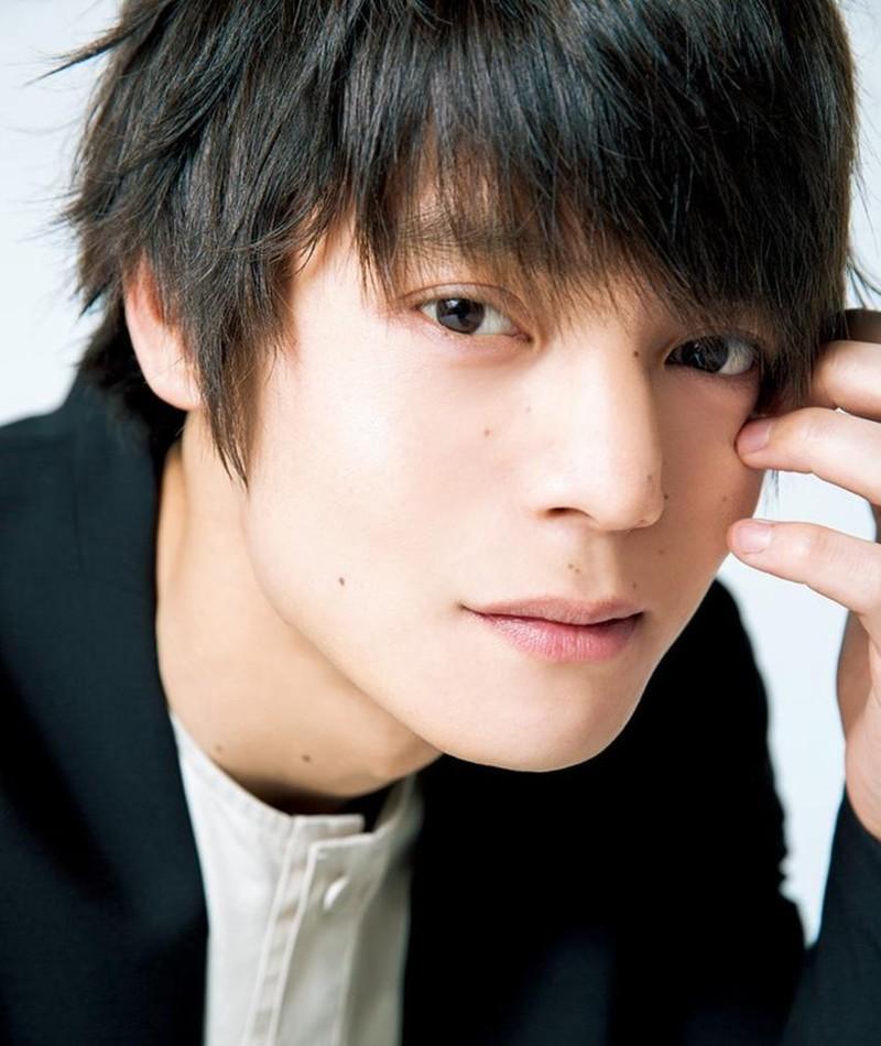 Photo of Masataka Kubota