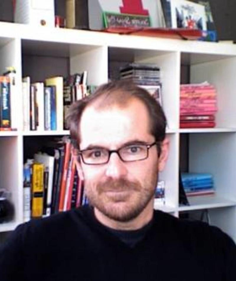 Photo of Matthieu Delaporte