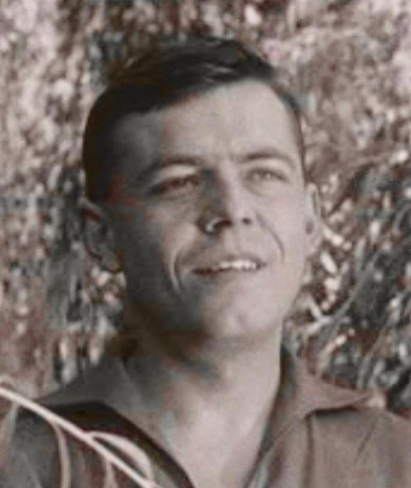 Photo of Robert Lachenay