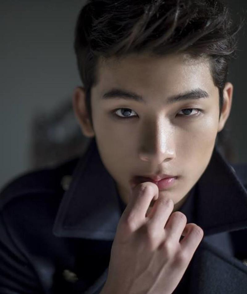 Photo of Seo Young-ju