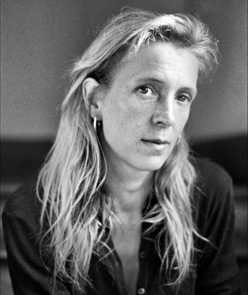 Photo of Emilie Deleuze