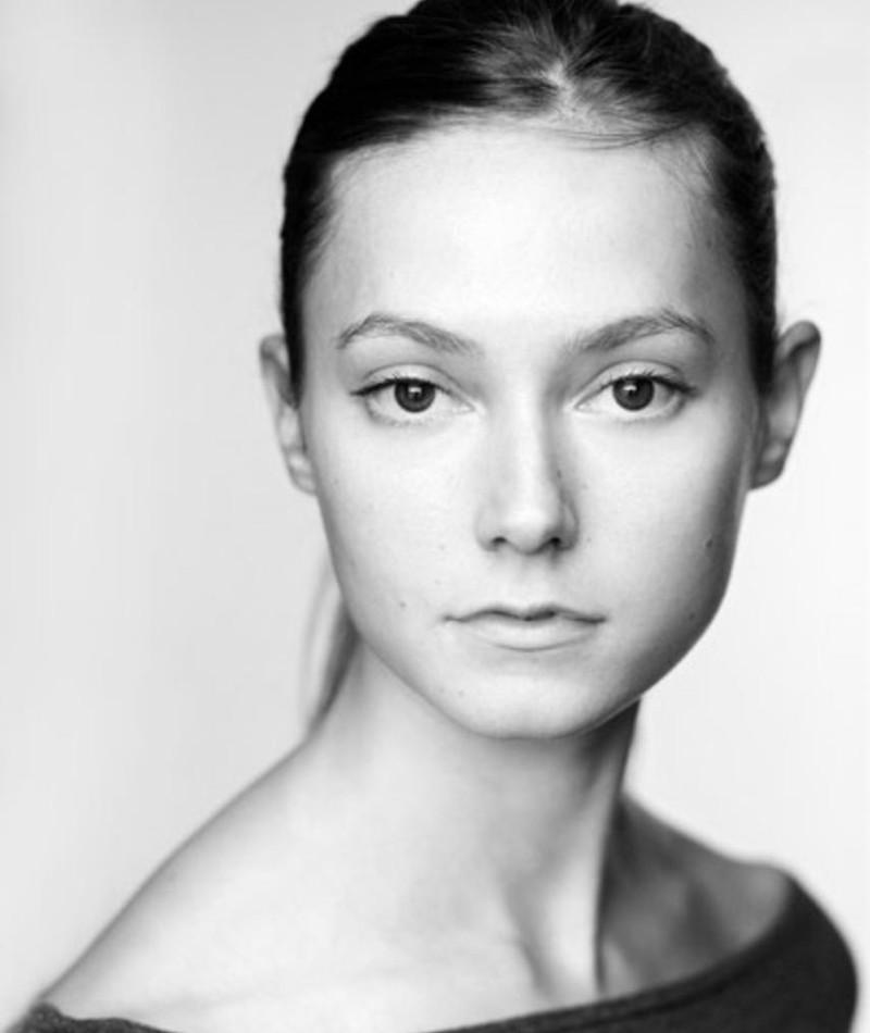 Photo of Lydia Wilson
