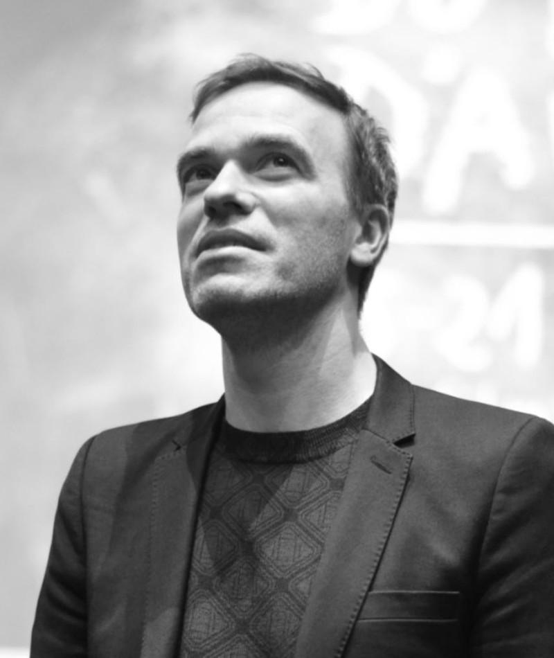 Foto von François Bonenfant