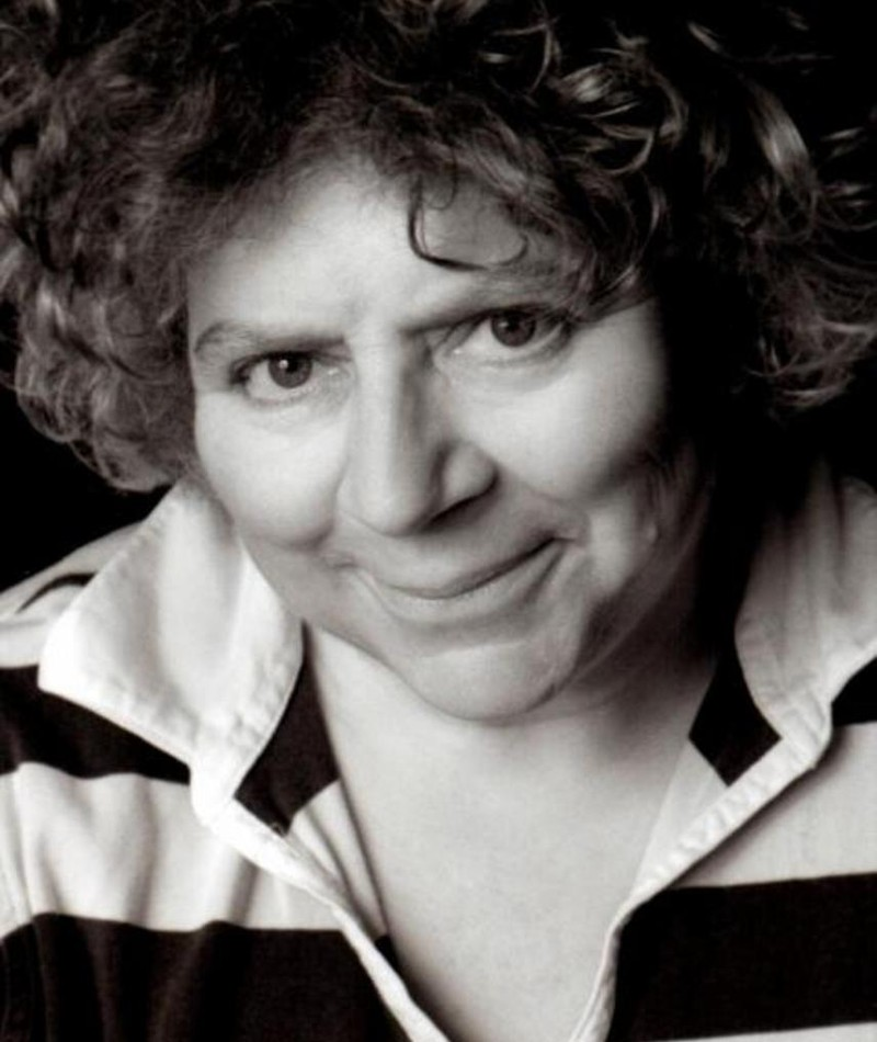Photo of Miriam Margolyes