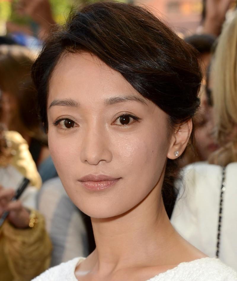 Photo of Zhou Xun