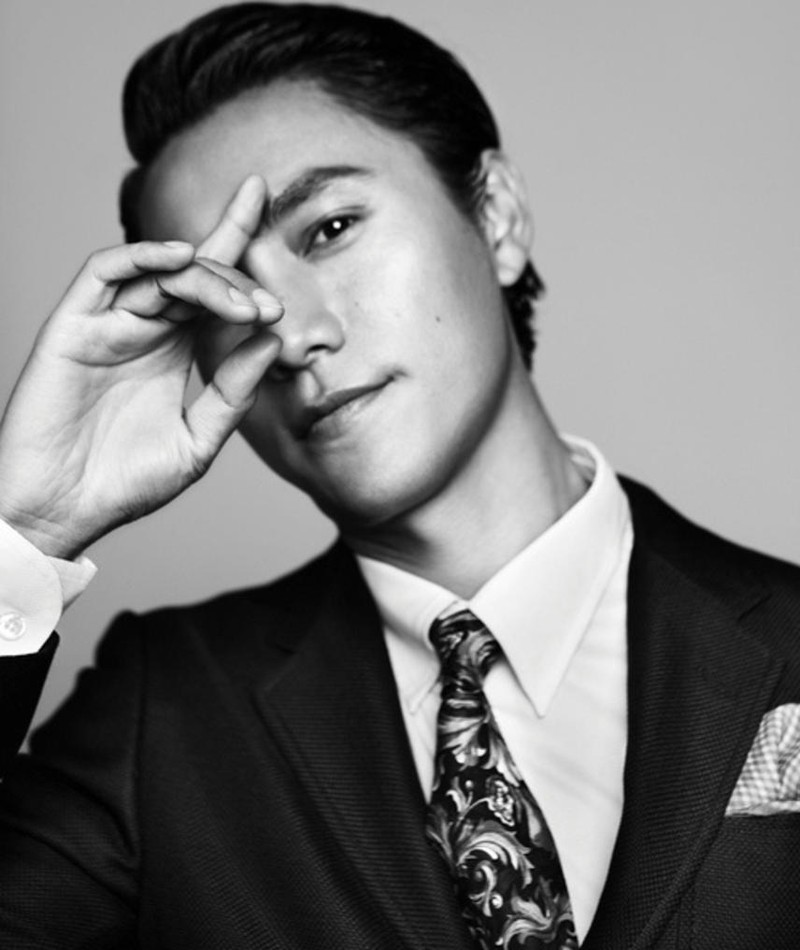 Photo of Chen Kun