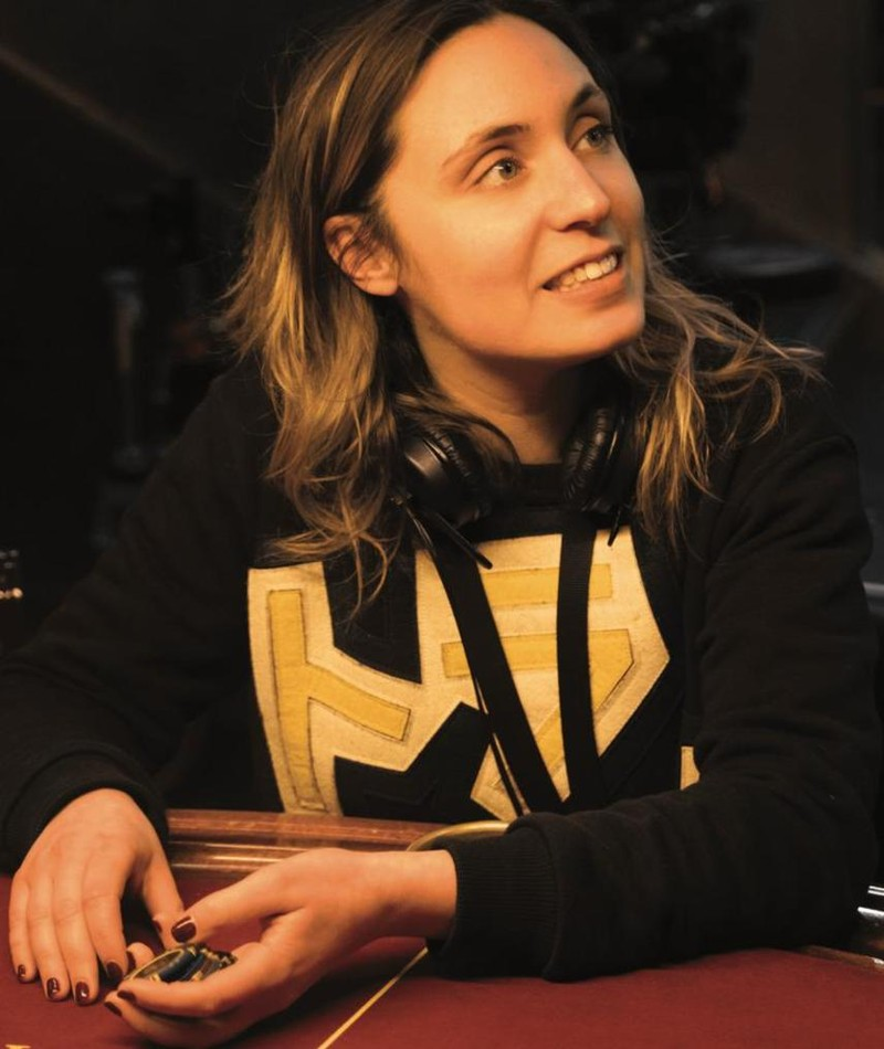 Photo of Marie Monge