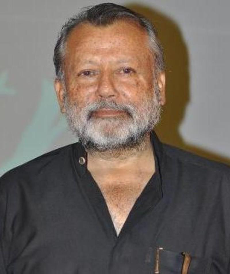Photo de Pankaj Kapoor