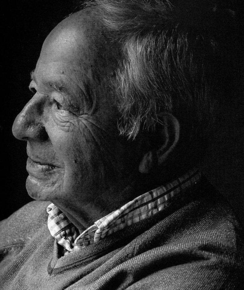 Photo of Colin Dexter
