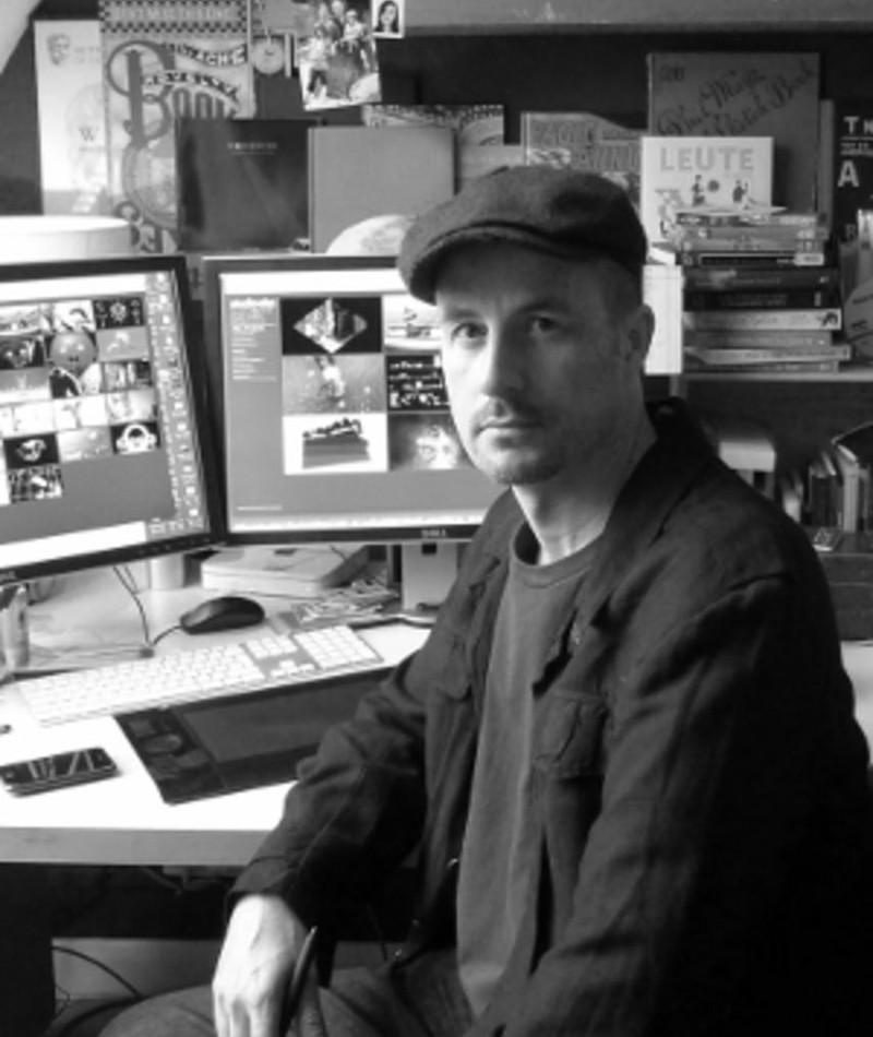 Photo of Philip Hunt
