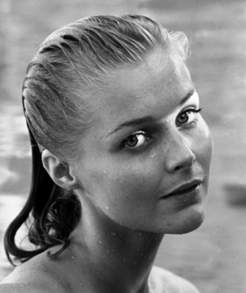 Photo of Carol Lynley