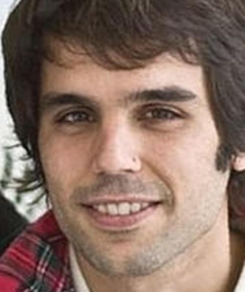 Photo of Adrià García