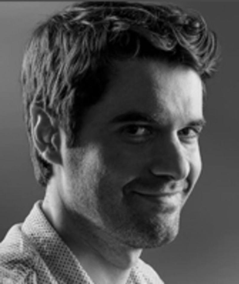 Photo of Víctor Maldonado