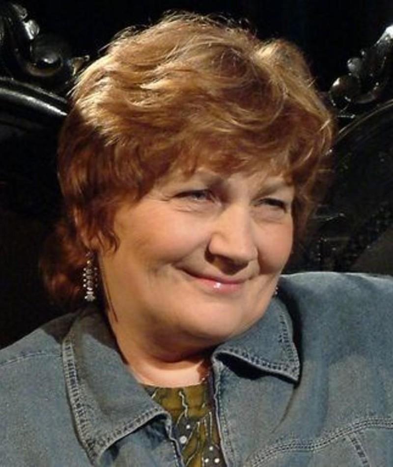 Photo of Helle Karis-Murdmaa