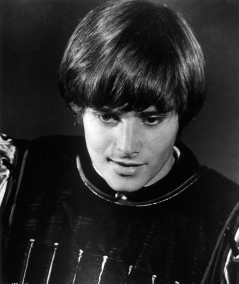 Photo of Leonard Whiting