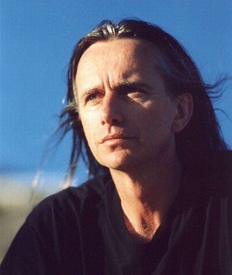 Photo of Scott Hicks