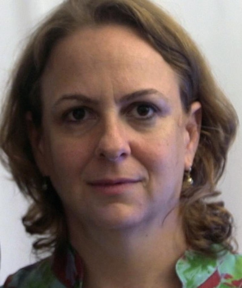 Photo of Molly Bernstein
