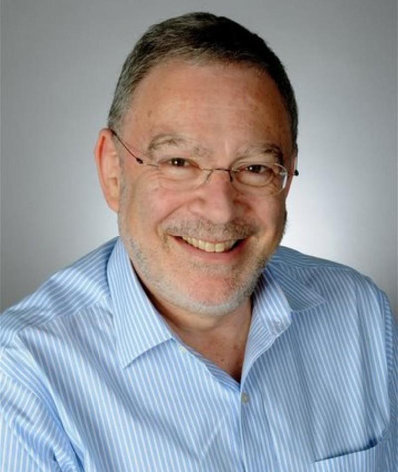 Photo of David Frenkel