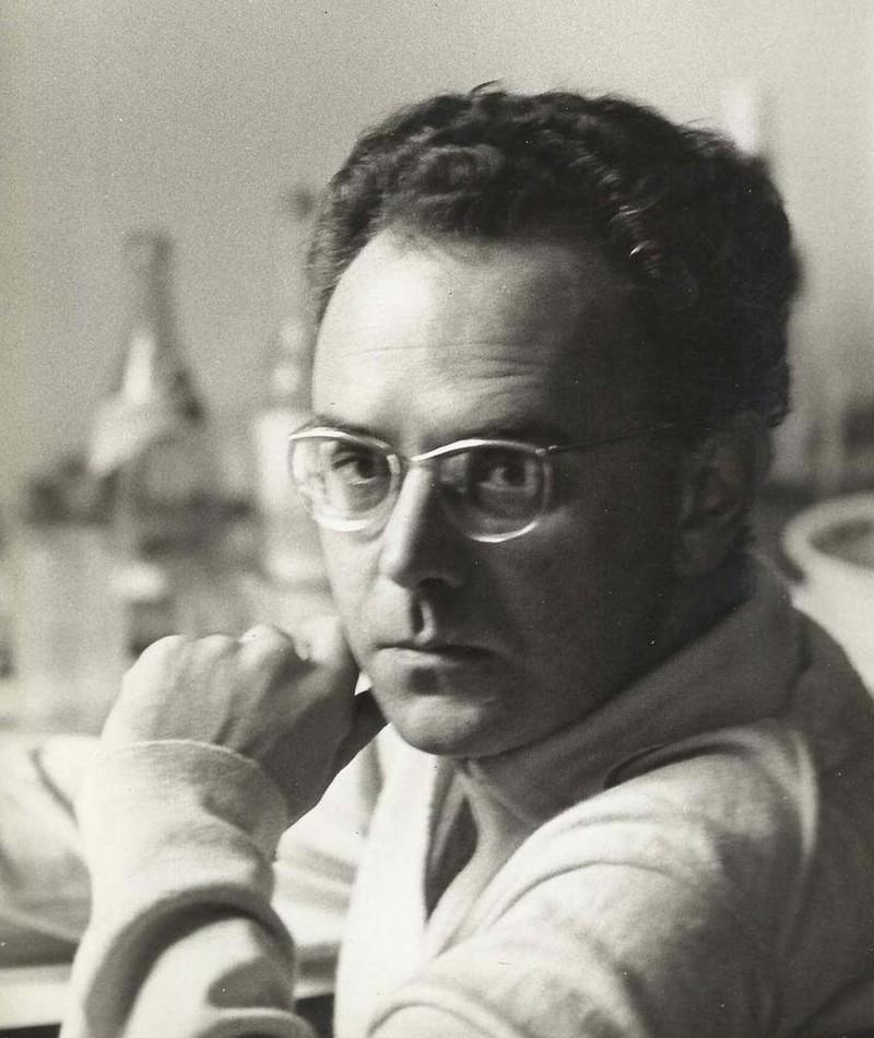 Photo of Pierre Kast