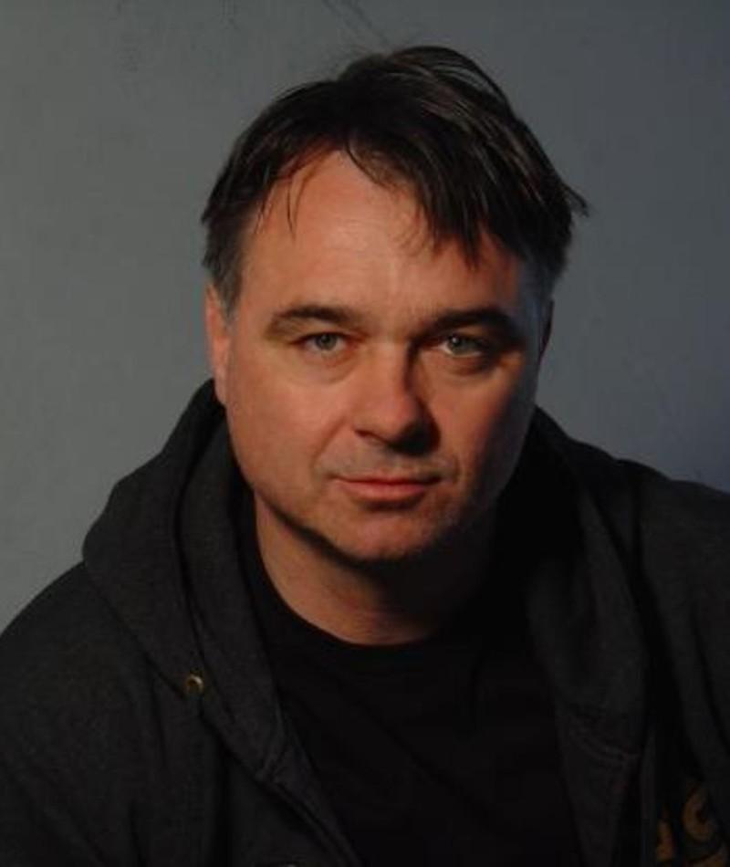 Foto de Krzysztof Kadłubowski