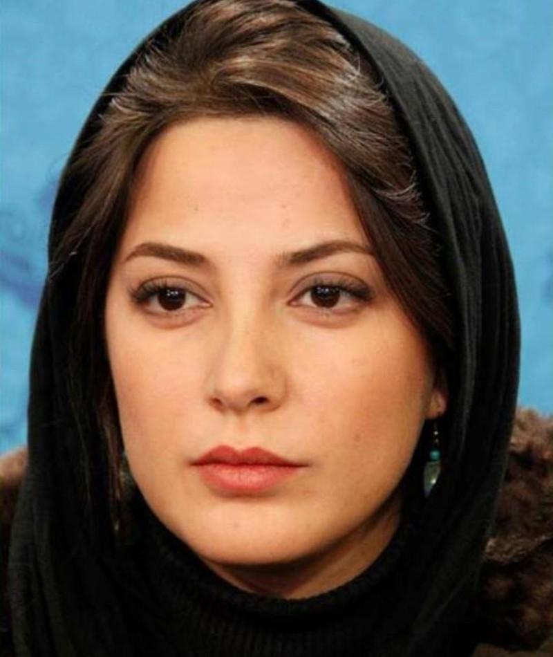 Photo of Tannaz Tabatabayi