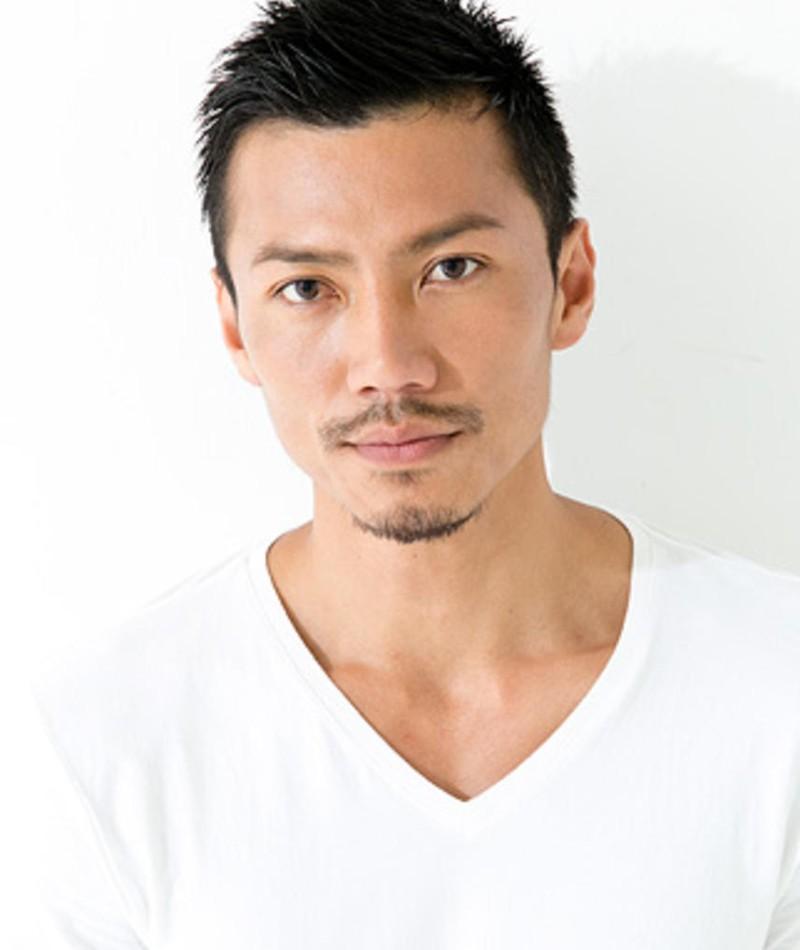 Hiroaki Iwanaga fotoğrafı