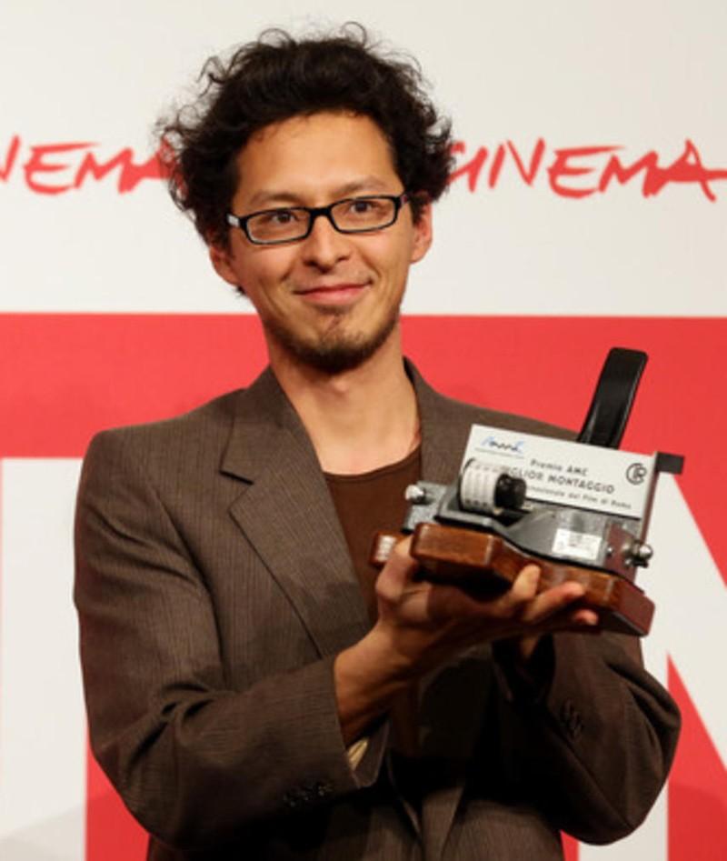 Photo of Johannes Nakajima