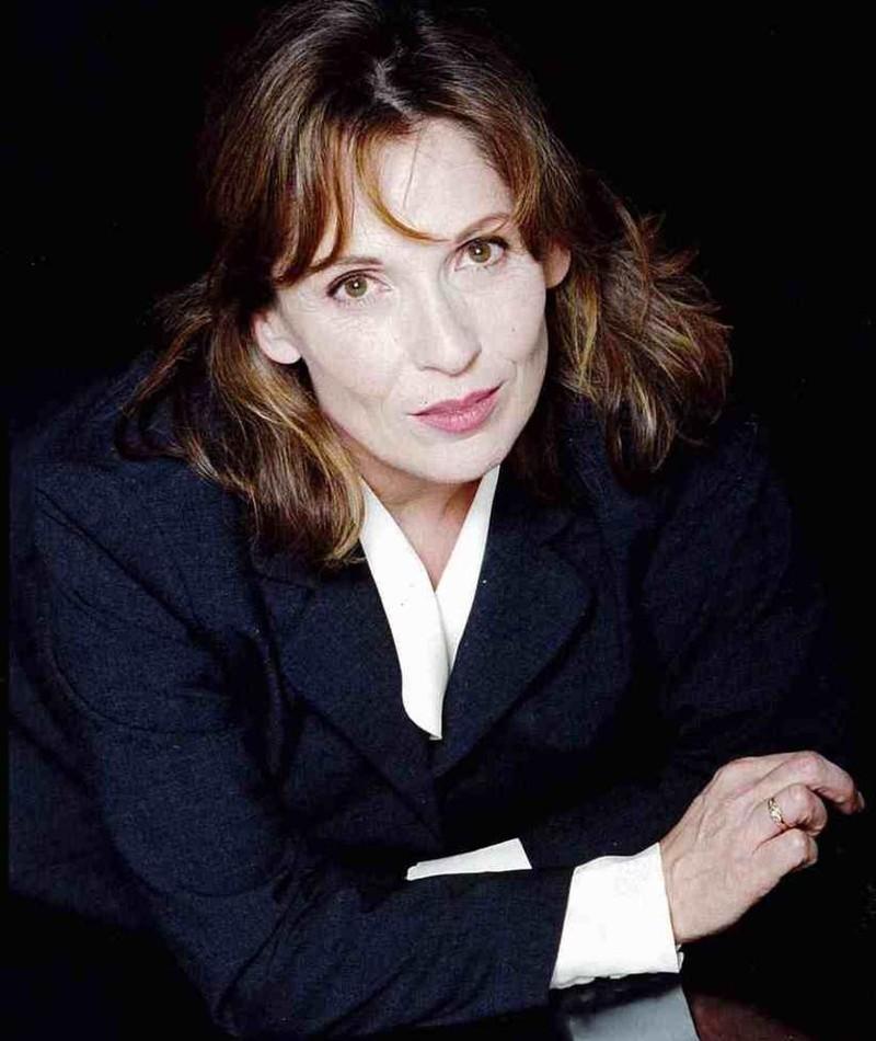 Photo of Chantal Lauby