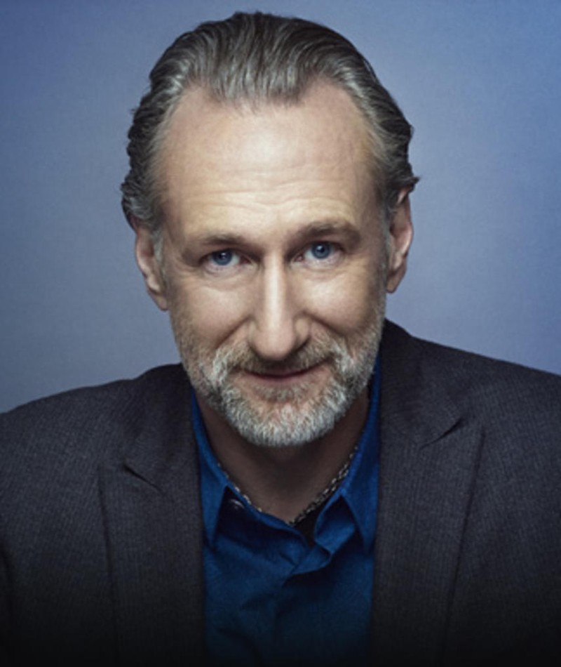 Photo of Brian Henson