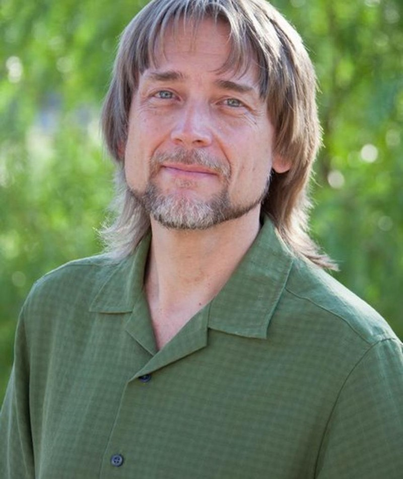 Photo of Steve Whitmire