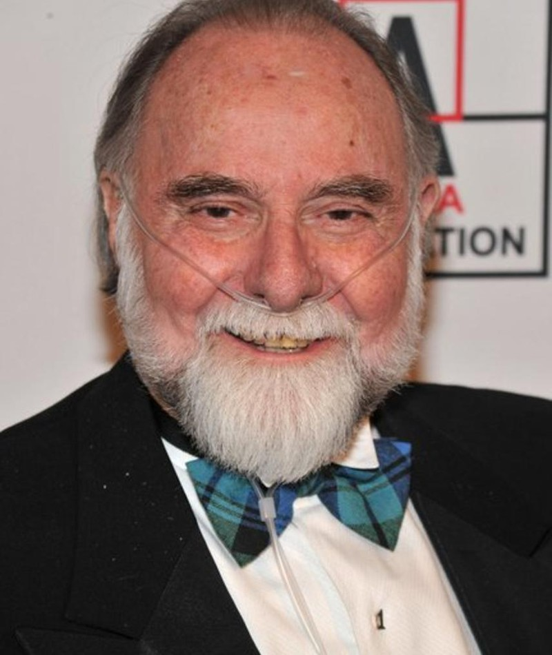 Photo of Jerry Nelson