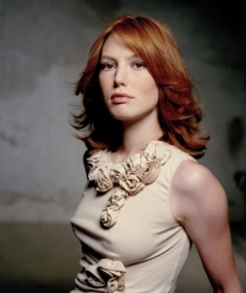 Photo of Alicia Witt