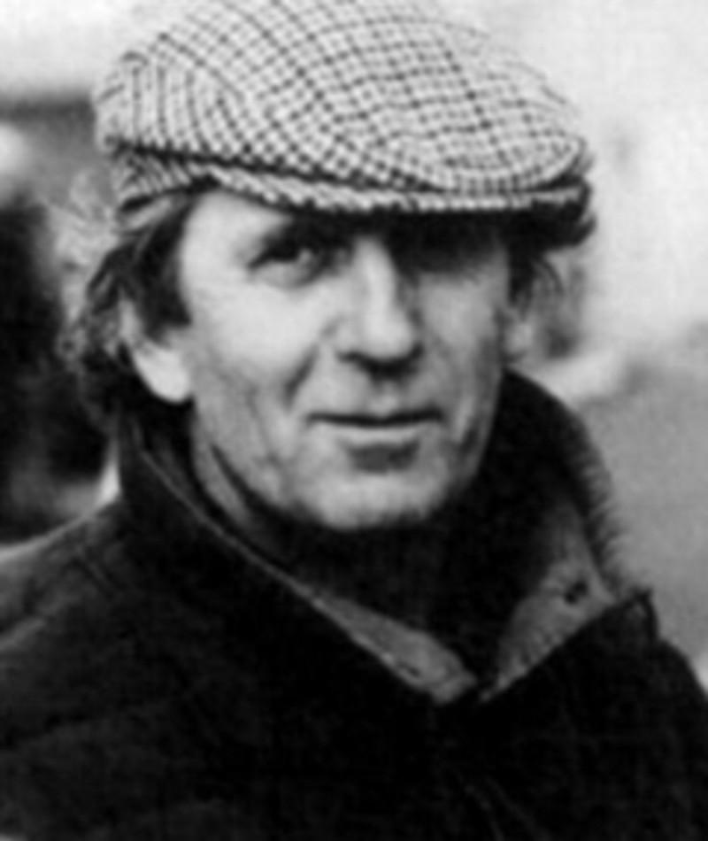 Photo of Alan Clarke