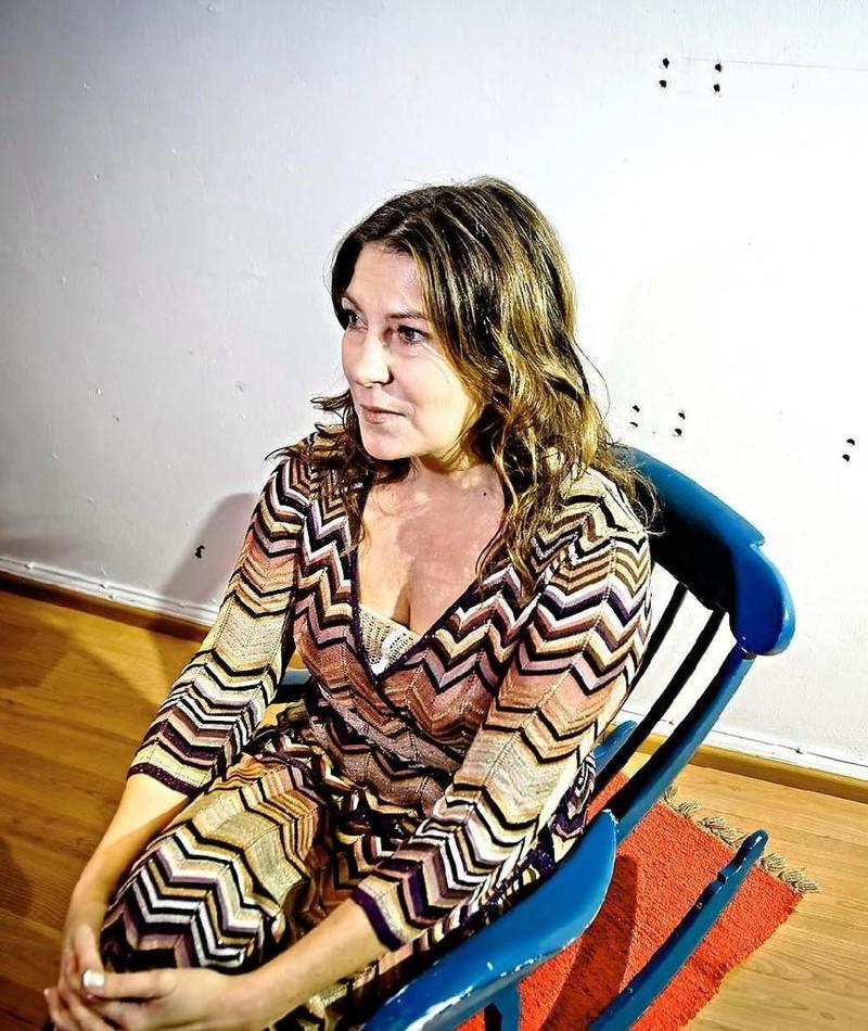 Photo of Maarit Lalli