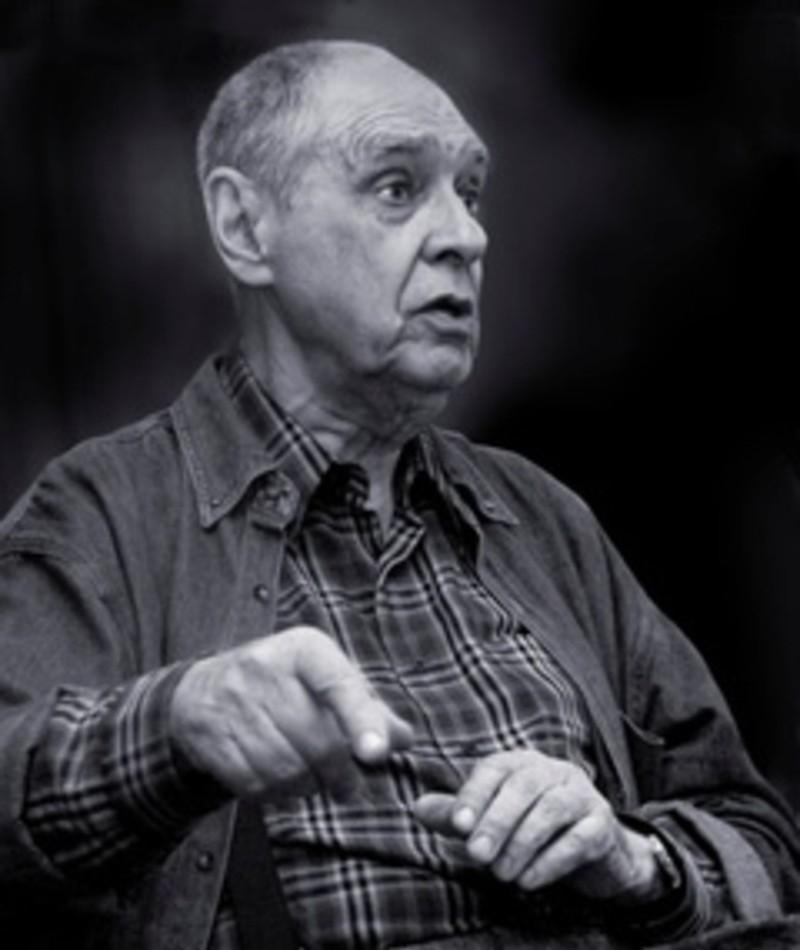 Photo of Aleksandr Askoldov