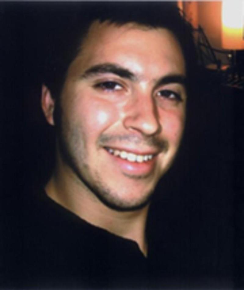 Photo of Brian David Lazarte