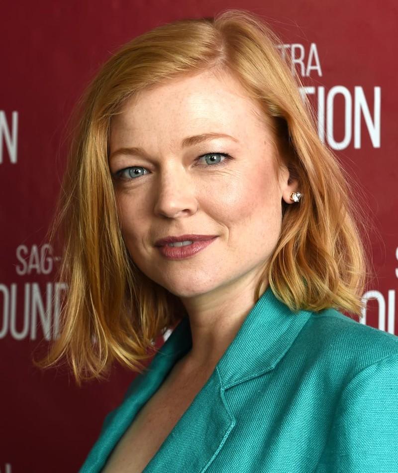Photo of Sarah Snook