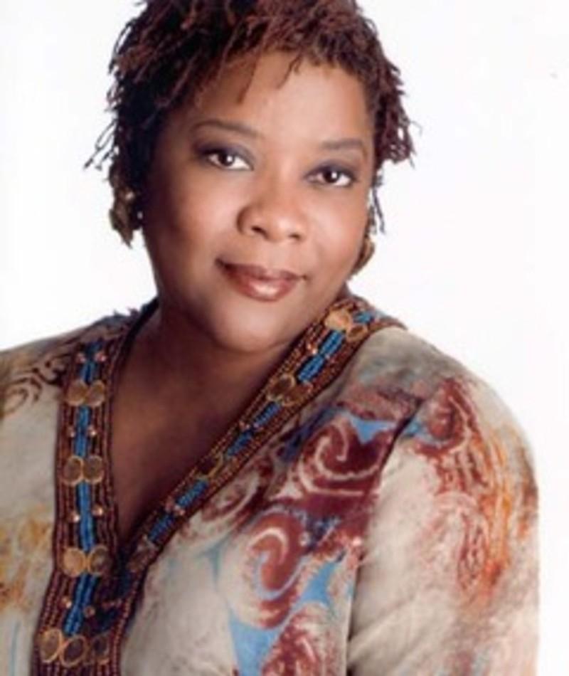 Photo of Loretta Devine