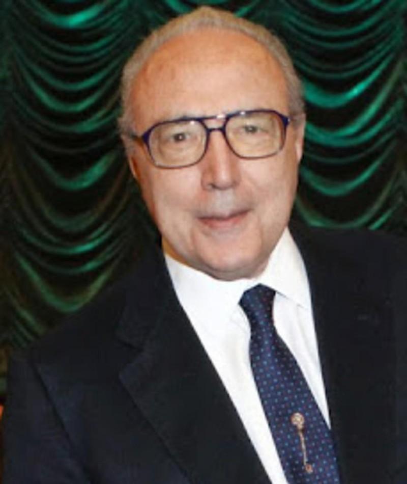 Photo of Pier Francesco Pingitore