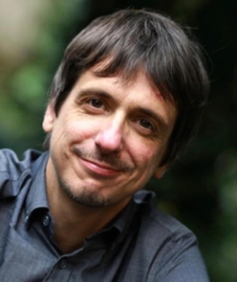 Photo of Philippe Falardeau