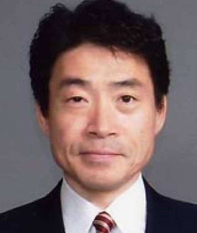 Photo of Bin Shimada