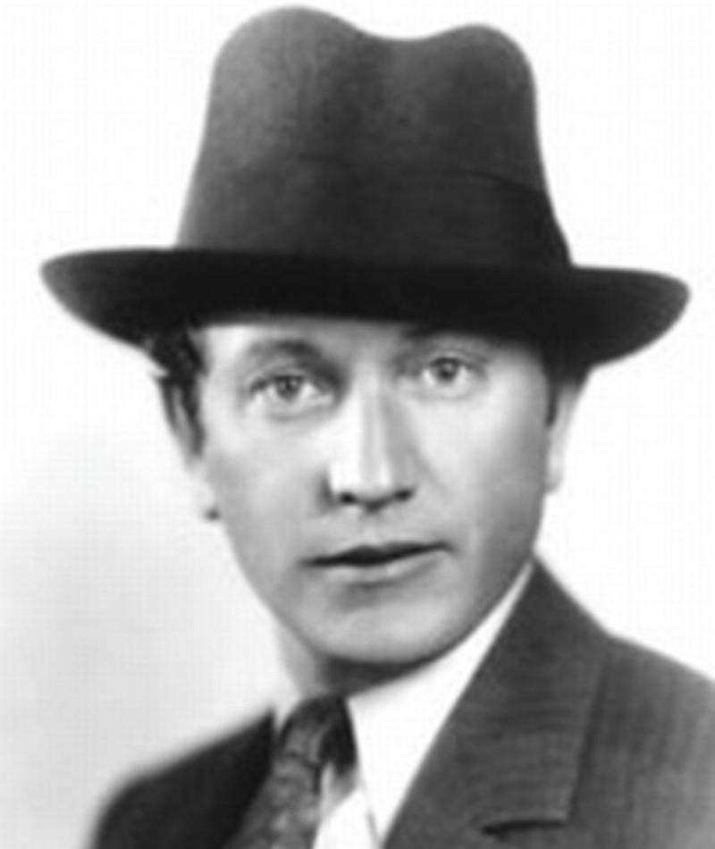 Photo of Richard Wallace