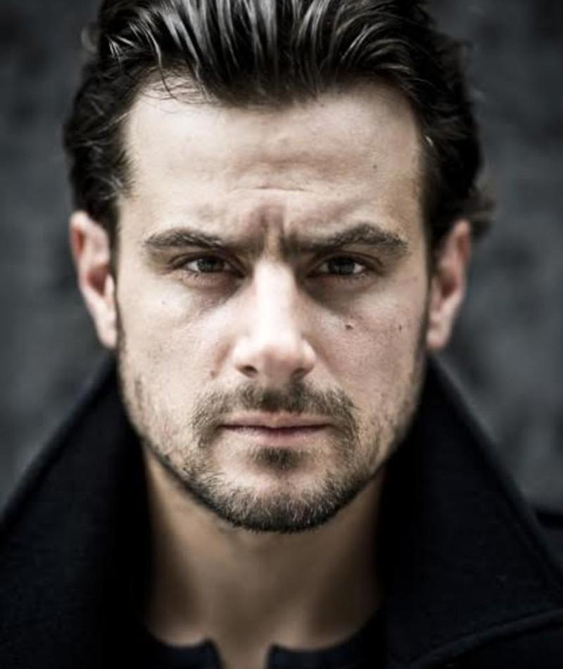 Photo of Antoni Pawlicki