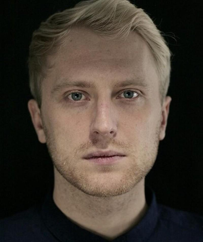 Photo of Dobromir Dymecki