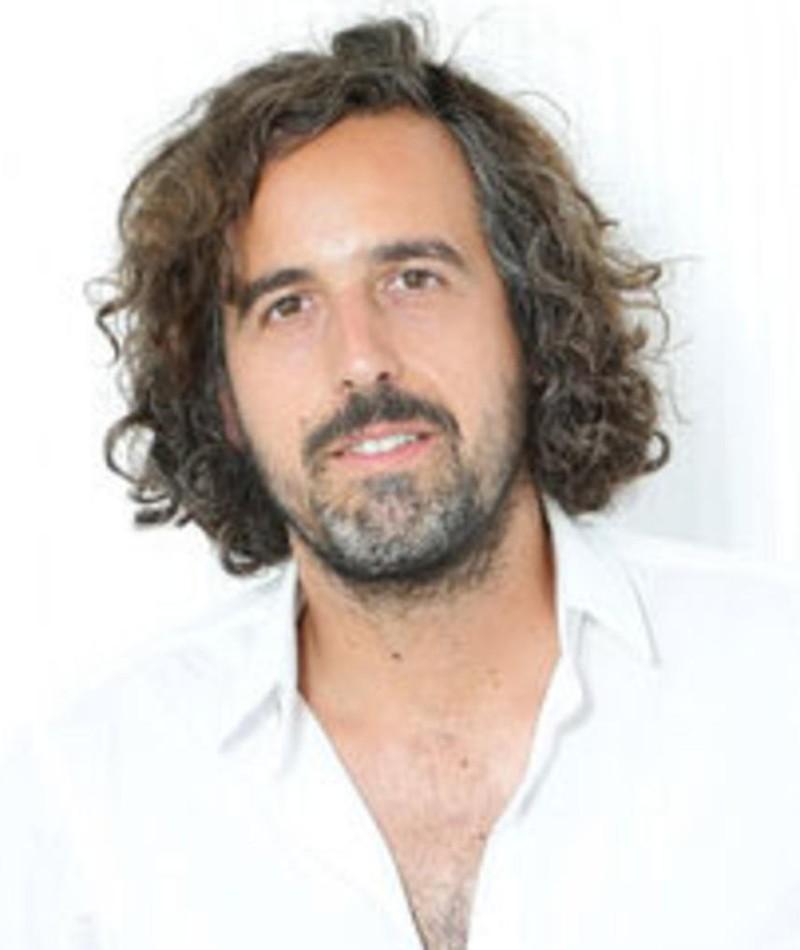 Photo of Guillaume Brac