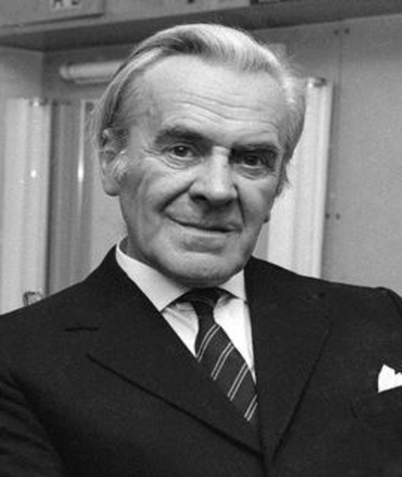 Photo of John Le Mesurier