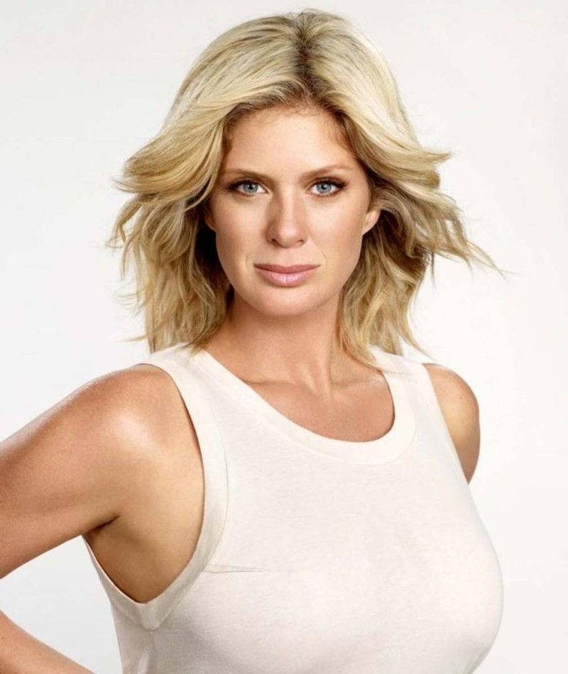 Photo of Rachel Hunter