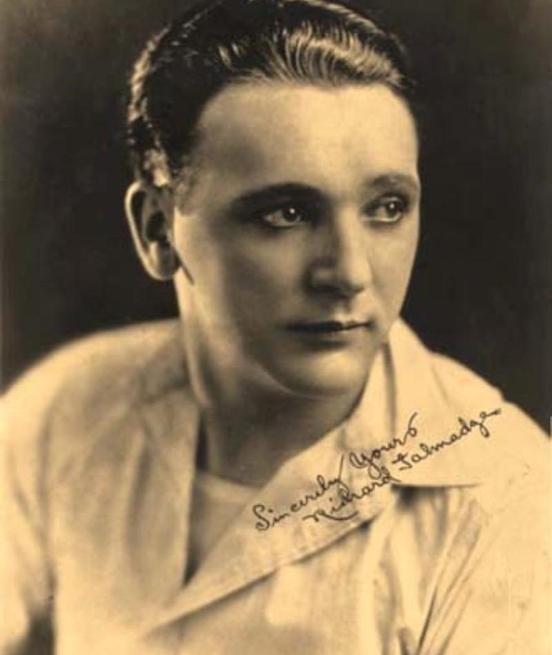 Photo of Richard Talmadge
