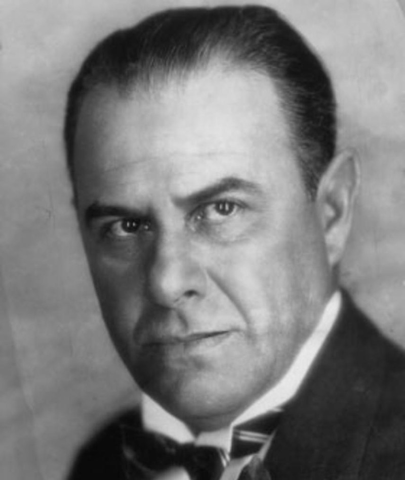 Photo of Ford Sterling