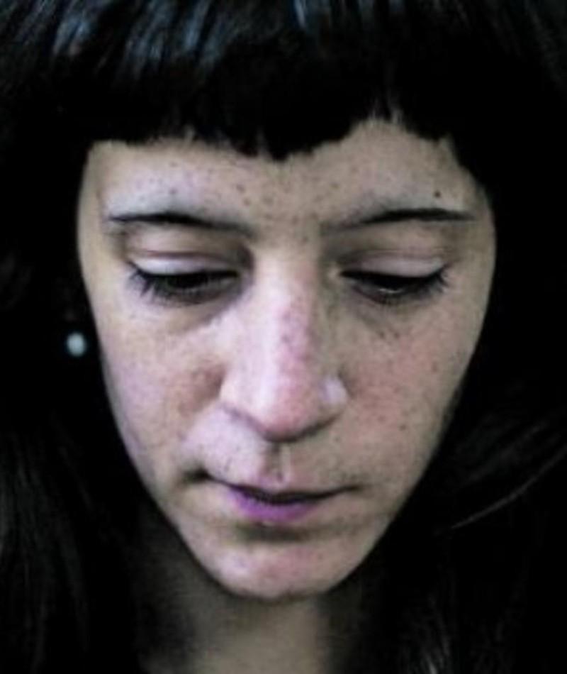 Photo of Salomé Lamas